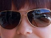 SOME cheap sunnies are just as good at protecting eyes from ultraviolet light as their more pricey counterparts.