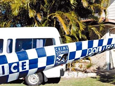 Police are investigating an armed hold-up at a Crescent Head hotel.