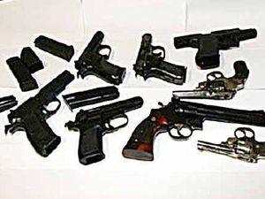 Gun clubs welcome states amnesty