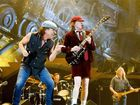 "Guns n' Roses singer Axl Rose says he is determined to ""do justice"" to Brian Johnson at AC/DC's upcoming shows"