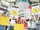 Downturn sees 450 job losses at Peabody Energy