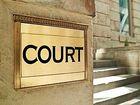 Man accused of strangling partner