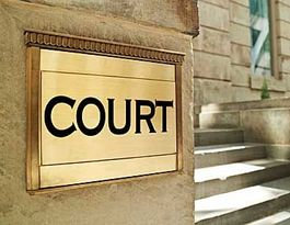 Man fined for throwing dog over fence during altercation