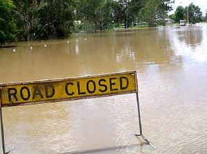 Heavy rain alert issued for south-west Queensland
