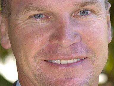Former Broncos star Allan Langer.
