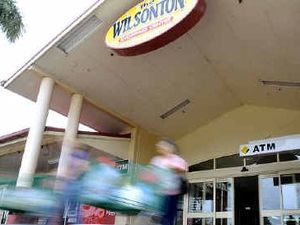 Wilsonton Shopping Centre put back on the market