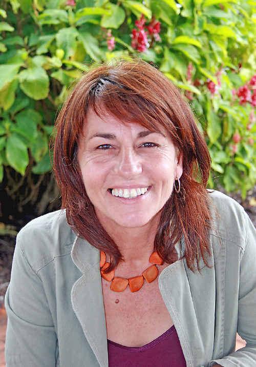 Klara Marosszeky is pioneering the industrial hemp industry.