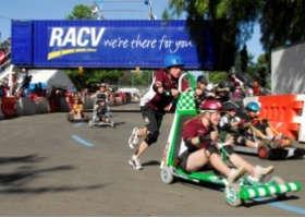 RACV Track