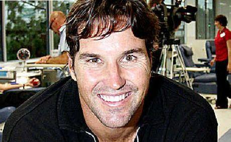 Pat Rafter...  Queensland legend