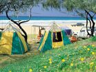 Sunshine Coast camping grounds