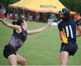 Casuarina Cup Touch Football and Social Weekend