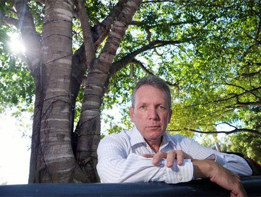 Mark McArdle