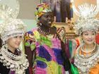 Enjoy all the colours of the National Multicultural Festival