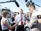 Abbott dodges the question: full transcript