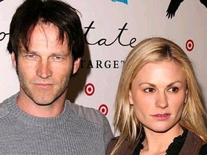 True Blood's Moyer & Paquin marry