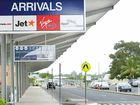 Parking fees waived at Rockhampton airport for patients