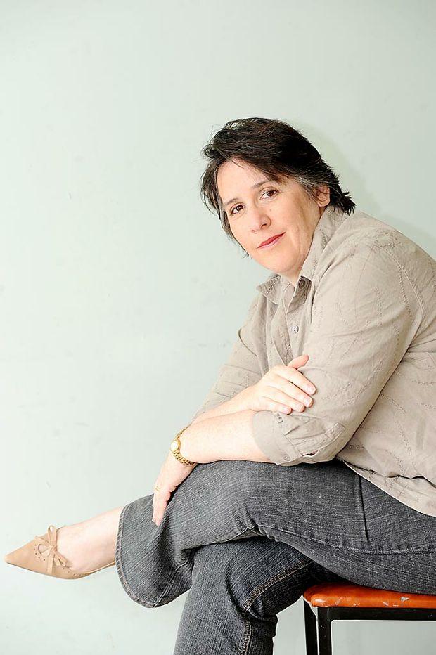 Australian Vaccination Network campaigner Meryl Dorey.