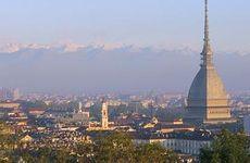 Turin, Italy.