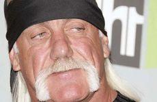 Hulk Hogan.