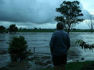 """Grantham flood victims felt """"patronised"""""""