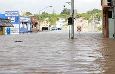 Thirty-five people died when more than 70 per cent of Queensland flooded in January.