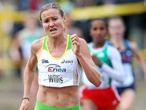 Benita Willis.