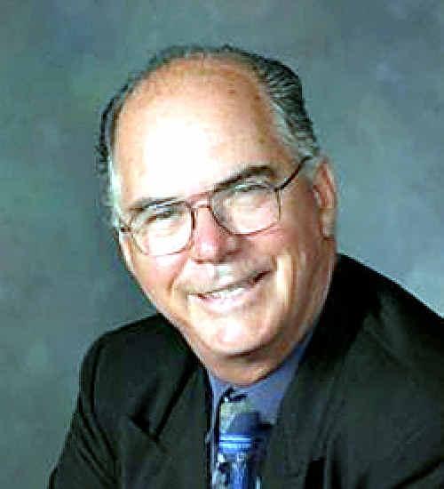 Cr Bill Ludwig