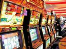 AUSTRALIANS are spending less on the pokies than they did last year but on the Fraser Coast, gamblers are bucking the trend.