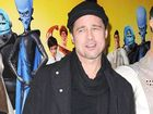 Brad Pitt dines with Courteney Cox