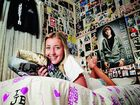 Is Laura our biggest Bieber fan?