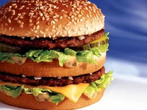 MACCAS MAYHEM: Rocky McDonalds can't serve burgers
