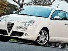 Alfa Romeo automatically attractive
