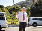 Seeney calls for highway action