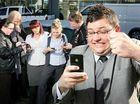Telstra hit by Ipswich iPhone fury