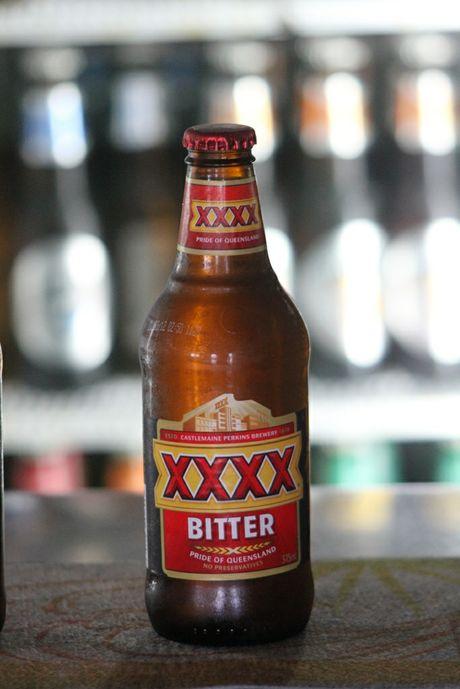 Mmmmm... XXXX Bitter