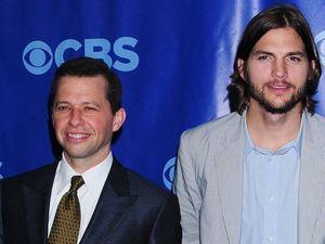 Ashton Kutcher's character suicidal