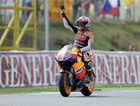 Casey Stoner wants to finish off his career with victory at Phillip Island.