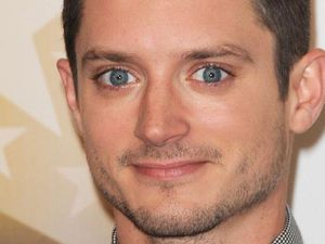 Elijah Wood's quest for a new non-hobbit future