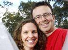 Love is in the air at wedding fair