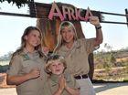 Terri Irwin our African Queen