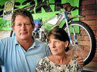 Tragic crash rocks family