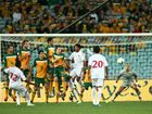 Oman shock Socceroos
