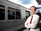 Advocate hopes new CEO means a new standard of rail