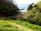 The breathtaking Coromandel region