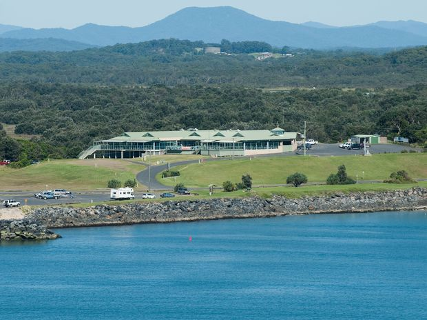 The Coffs Harbour Deep Sea Fishing Club is one of 12 local community groups celebrating after receiving funding from the NSW Government's Community Building Partnership program.