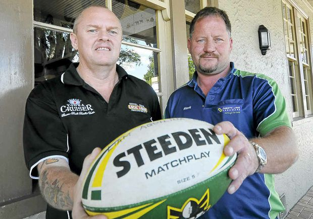 Casino rugby league