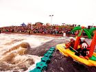 Red Bull Rapids comes to Australia