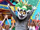 Dreamworld unveils new entertainment