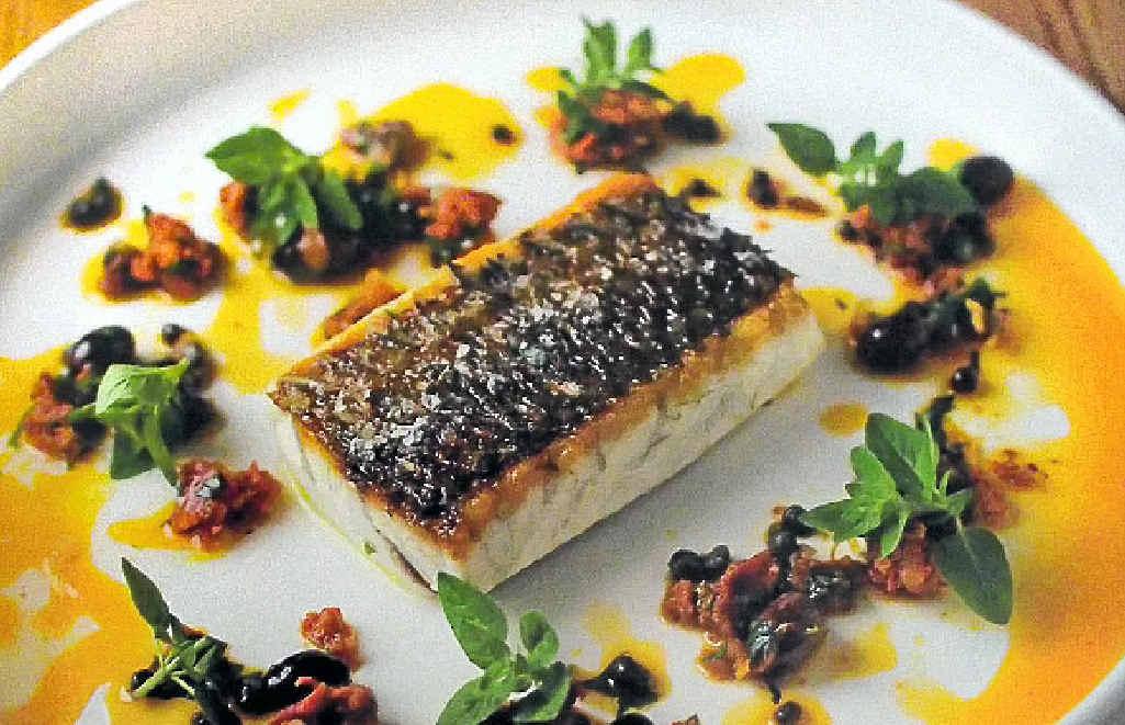 Get the basics right big rigs for Barramundi fish taste
