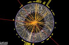 Confirming the existence of the Higgs Boson would be a major step up for science and technology.